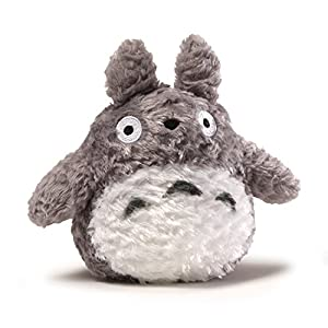 GUND Fluffy Blue Totoro - 51y5I3dIyiL - GUND Fluffy Blue Totoro