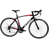 2015 Tommaso Tiempo Lightweight Aluminum Road Bike w/ Italian Heritage and Upgraded Shimano Gears