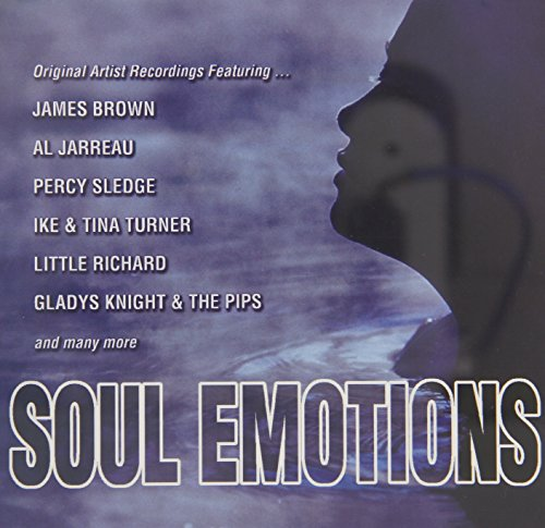 Soul Emotions (Ultimate Sledge Collection Percy)