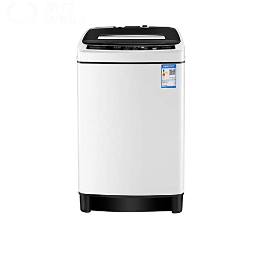 Lavadora 6,0 kg automática 13 Minutos de Lavado rápido de ...