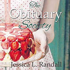 The Obituary Society Audiobook