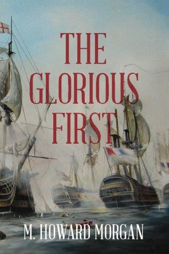 Glorious First: Fleet Action in the Revolutionary War (Jack Vizzard) (Volume 2) pdf