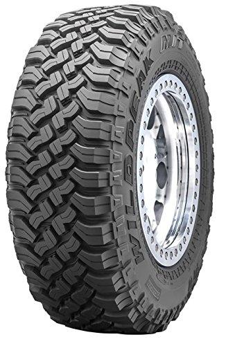 FALKEN Wildpeak MT01 All Terrain Radial Tire - 285/70R17 ...