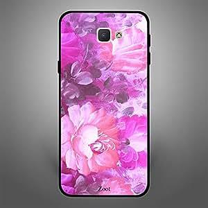 Samsung Galaxy J5 Prime Pink Floral