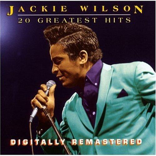 Jackie Wilson - Numbers 1 1986 - Zortam Music