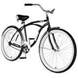 Mantis Beach Hopper Mens Crusier Bike (26-Inch Wheels)