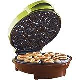 BRENTWOOD BTWTS251, Electric Food Maker (Mini Pretzel Maker)