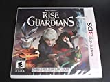 Rise of the Guardians: The Video Game - Nintendo 3DS by D3 Publisher