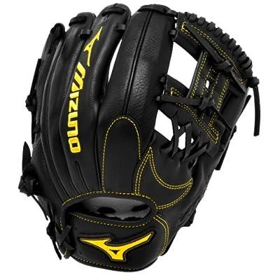 Mizuno Classic Pro Soft Series GCP66SBK 11.5 Inch Baseball Glove