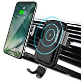 licheers Wireless Car Charger, Gravity Car Mount Wireless...
