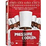 Pressure Cooker by FIRST RUN FEATURES