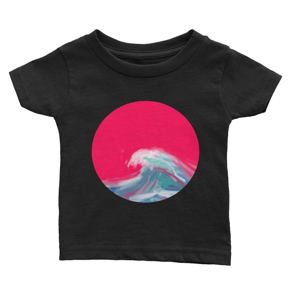 Wave Infant//Toddler Tee