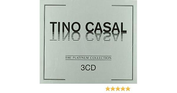 The Platinum Collection: Tino Casal: Amazon.es: Música