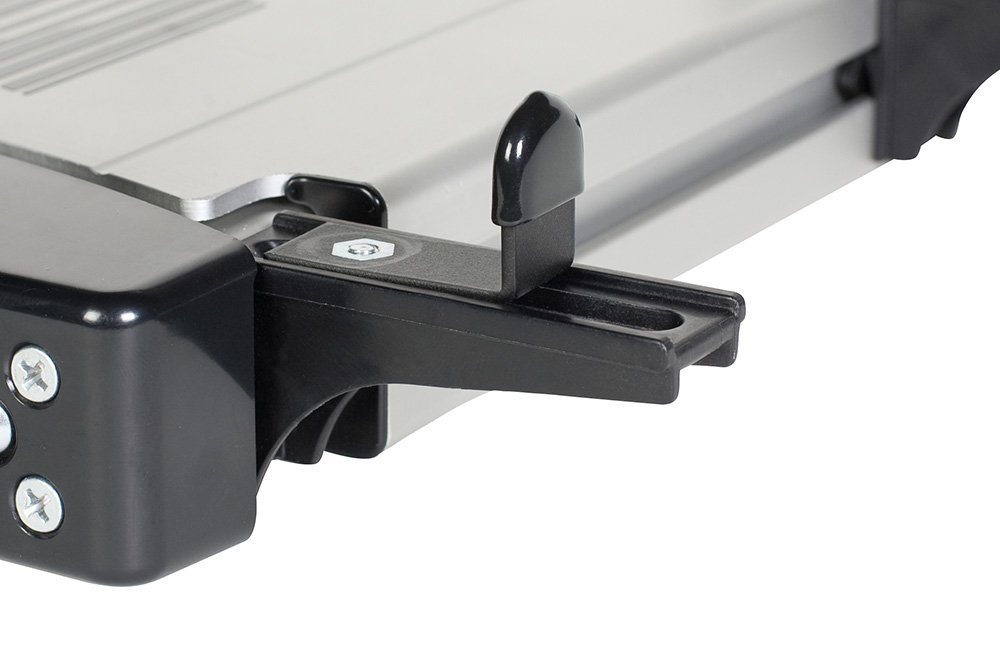 Gamber-Johnson UNIV Cradle Notepad V Universal Mount with Support Brackets by Gamber-Johnson (Image #5)