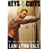 Keys To My Cuffs (The Heroes of The Dixie Wardens MC Book 4)