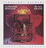 By All Means by Alphonse Mouzon (1995-04-06)