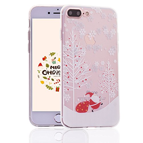 bcp-christmas-series-santa-claus-and-snowflake-soft-tpu-phone-protecting-cover-case-for-iphone-7-plu