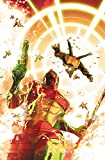 Mister Miracle (Issue #2 -Variant Cover by Mitch Gerads)