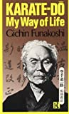 Karate-Do, Gichin Funakoshi, 0870114638