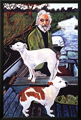 goodfellas painting movie lamina framed