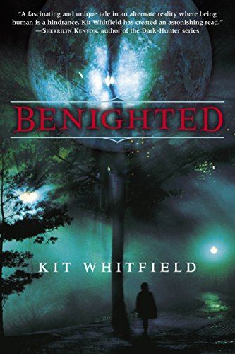 Benighted: A Novel