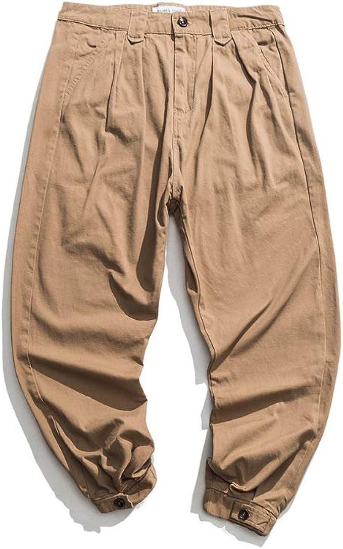 Fitness, Slim, Pantalones para Caminar Pantalones Casuales ...