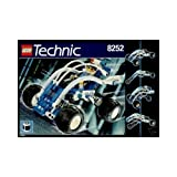 : LEGO Technic Indy Storm/Formula 1 Racer #8445