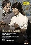 Lehar - Das Land des Lachelns / Kollo, Pitsch-Sarata, Koller, Zednik, Liewehr, Ebert, Stuttgart Opera