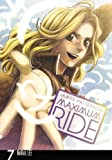 Maximum Ride, James Patterson, 0759529736