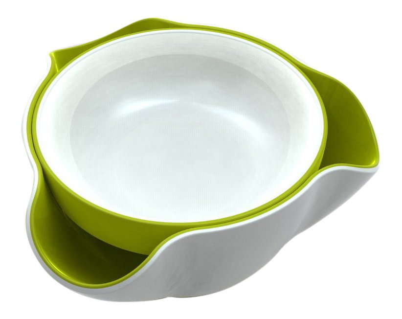 Joseph Joseph Double Dish, White DDWG010GB JJ137