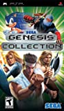 Sega Genesis Collection (輸入版) - PSP