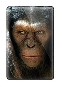 Sophie Dweck's Shop 1991582J42123334 New Cute Funny Rise Of The Planet Of The Apes Movie Case Cover/ Ipad Mini 2 Case Cover