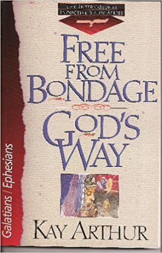 Free from Bondage Gods Way (The New Inductive Study Series)