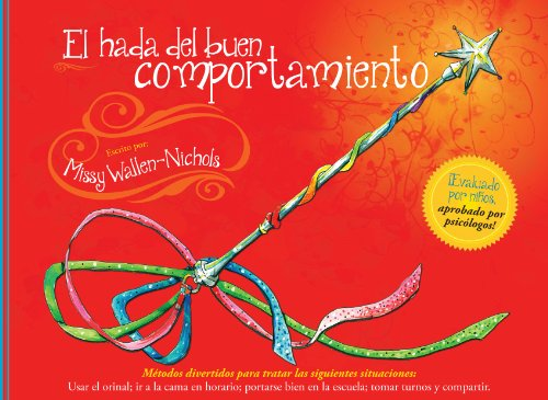 Amazon.com: El hada del buen comportamiento (Spanish Edition ...