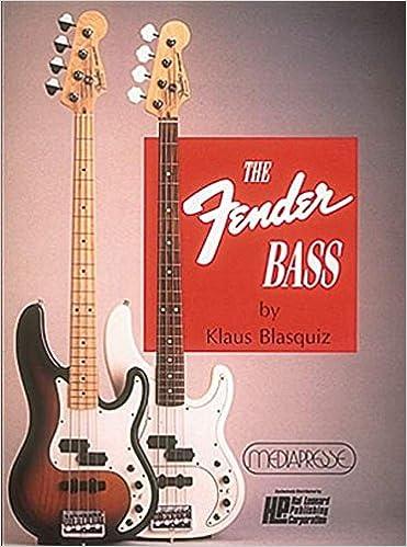 How the Fender Bass Changed the World ebook rar