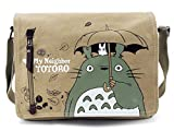 Anime Messenger Bags