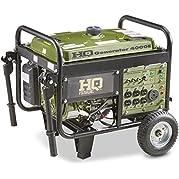 HQ ISSUE 4000W Gas Generator