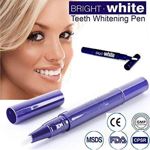 Teeth Whitening Pen 6 Pack Ph Neutral Safe To Use Buy Online