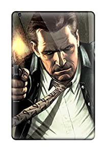 Excellent Design Max Payne 3 Hoboken Blues Cases Covers For Ipad Mini