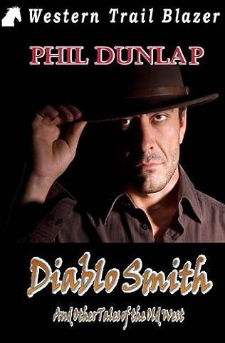 book cover of Diablo Smith