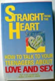 Straight from the Heart, Carol Cassell, 0671605216