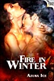 Fire in Winter (The Edge Series Book 54)