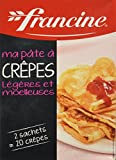Francine French Crepe Mix-Makes 20 Sweet Crepes, 13 oz