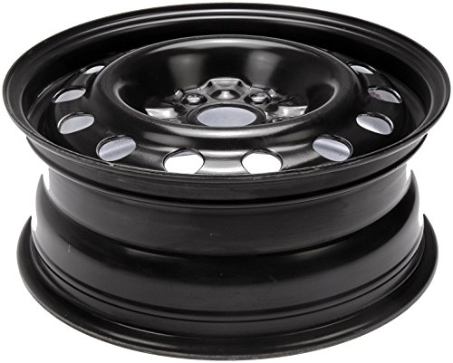 Dorman – OE Solutions 939-121 16 x 6.5 In. Steel Wheel