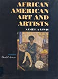 African American Art and Artists 9780520087880