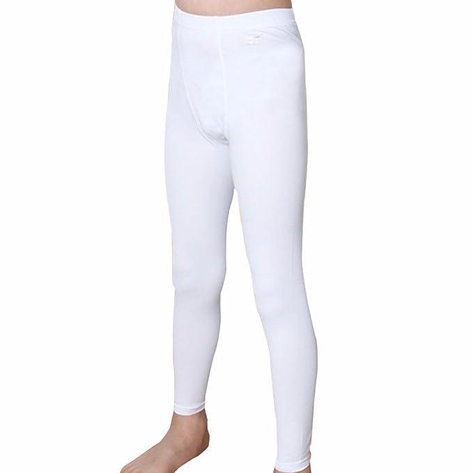Mallas de ropa interior Kids Leggings Capa base de compresión pantalón Napping NPK, Niñas,