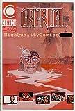 GRENDEL #39, NM, Comico, 1986, Matt Wagner, Tim