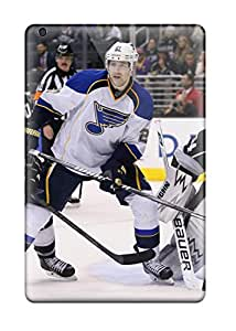 Michael paytosh Dawson's Shop st/louis/blues hockey nhl louis blues (102) NHL Sports & Colleges fashionable iPad Mini 3 cases