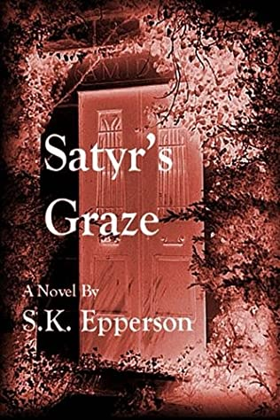 book cover of Satyr\'s Graze