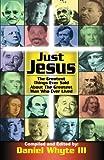 Just Jesus!, Daniel Whyte, 0976348780